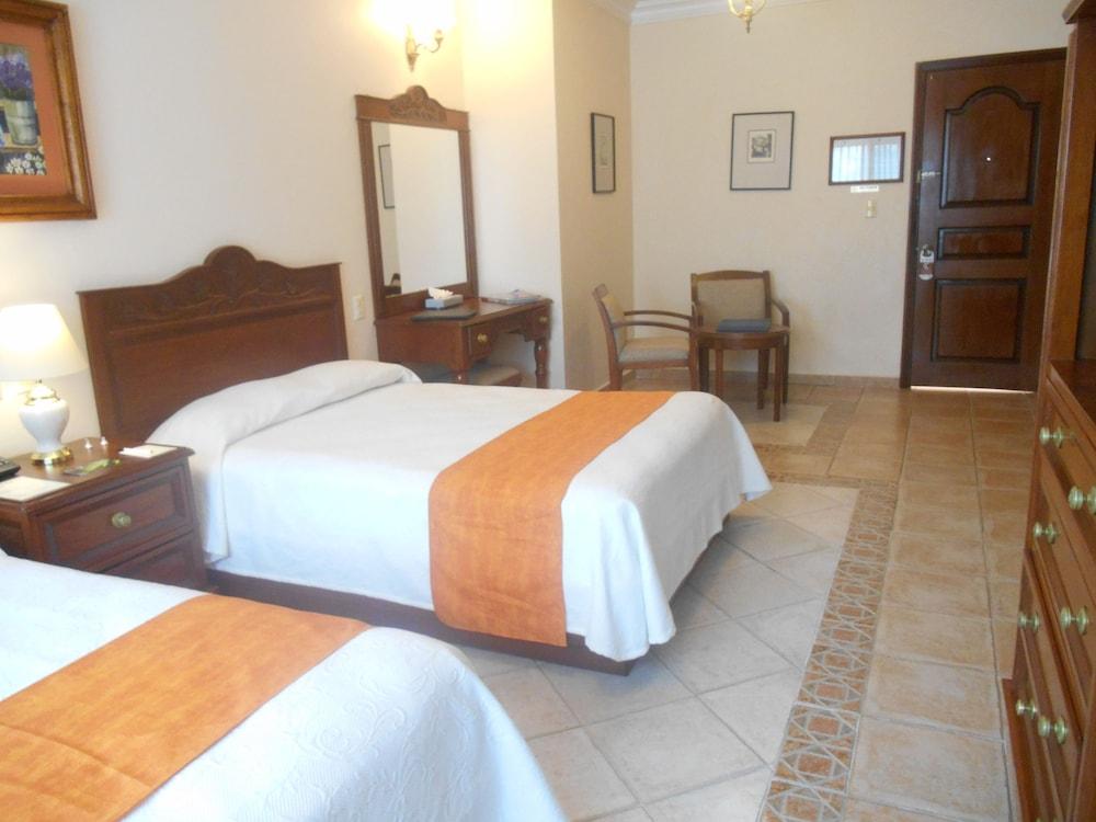 Hotel Vista Hermosa, Cuernavaca