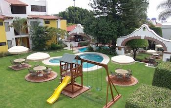 Hotel - Hotel Vista Hermosa