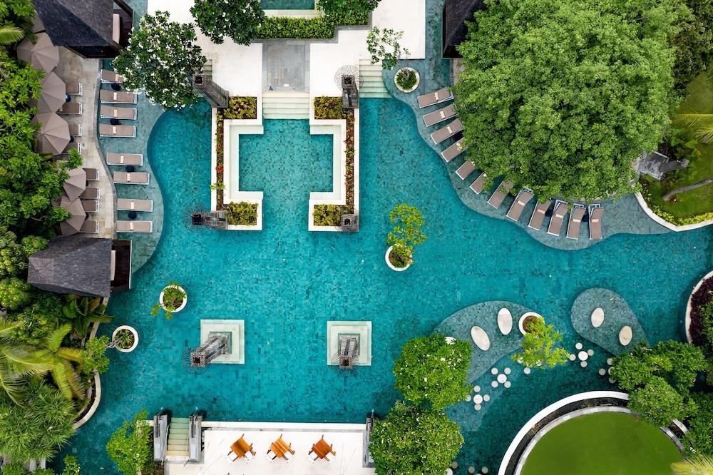 ソフィテル バリ ヌサ ドゥア ビーチ リゾート