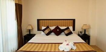 Hotel - Arina Boutique Residence