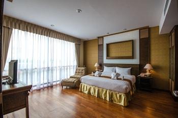 カーム モン ラーンナー リゾート チェンマイ