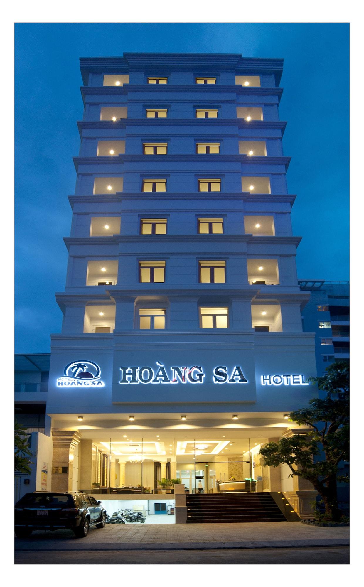 Hoang Sa Hotel, Sơn Trà