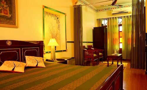 Hotel Vimal Heritage, Jaipur