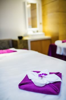 ホリデイ ビーチ ダナン ホテル & リゾート