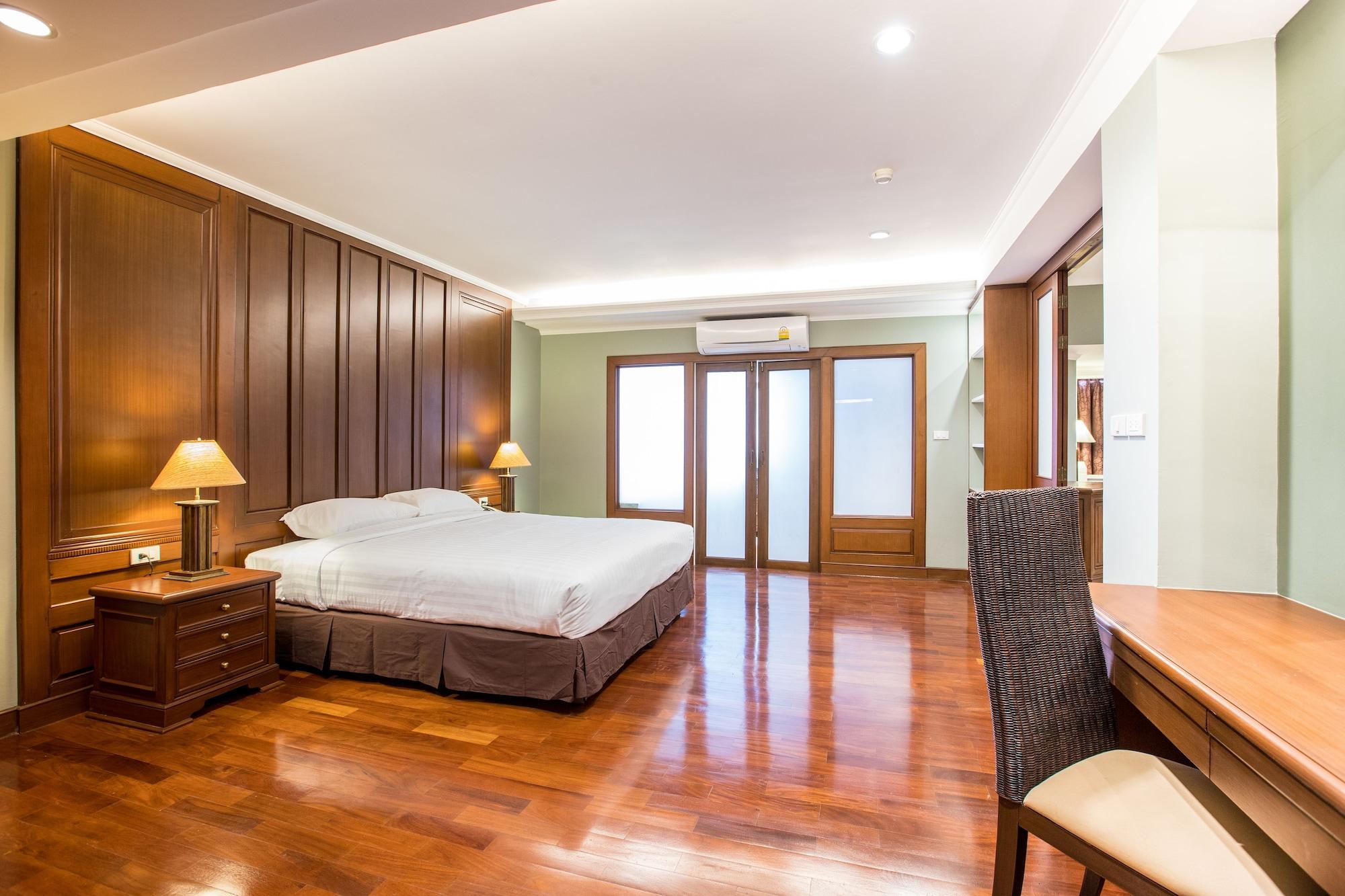Viangbua Mansion, Muang Chiang Mai