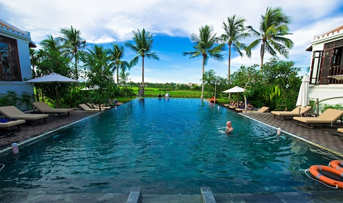 . Hoi An Ancient House Village Resort and Spa