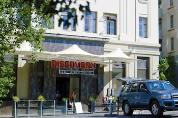 Hotel - Discovery Melbourne Hostel