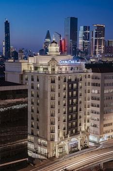 DoubleTree by Hilton Istanbul Esentepe