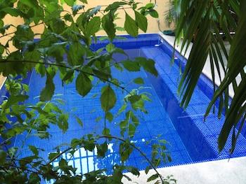 Hotel - Hotel Las Salinas