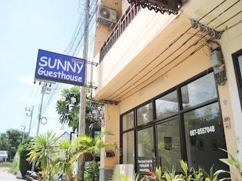 Hotel - Sunny Guesthouse