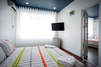 Family Executive, 2 Bedrooms Suite