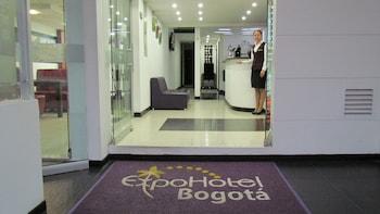Hotel - ExpoHotel Bogotá