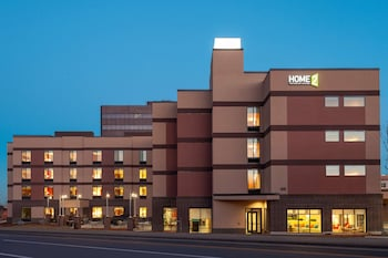 科羅拉多丹佛西-聯邦中心希爾頓惠庭飯店 Home2 Suites by Hilton Denver West - Federal Center, CO