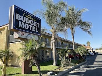 加州經濟型汽車旅館 California Budget Motel