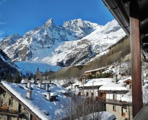 Locanda La Brenva, Aosta