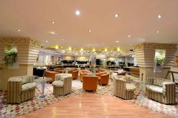 Boudl Khurais - Interior Entrance  - #0