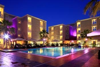 Hotel - Boudl Gardenia Resort