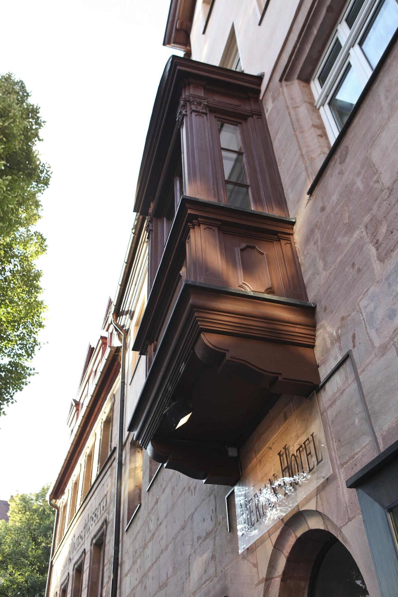 Hotel Hauser, Nürnberg