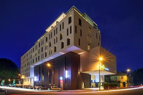 . MÙ Hotel