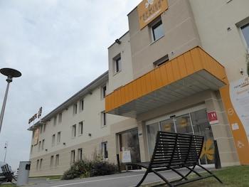 Hotel - Premiere Classe Roissy - Aéroport CDG - Le Mesnil Amelot