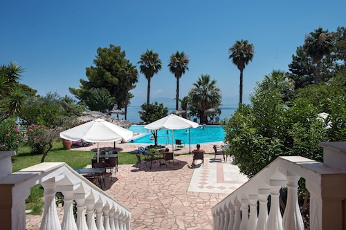 . Corfu Senses Resort