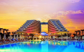 Hotel - Miracle Resort Hotel - All Inclusive
