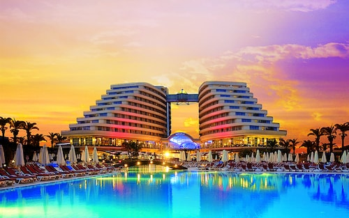 . Miracle Resort Hotel - All Inclusive