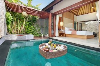 Hotel - Legian Kriyamaha Villa