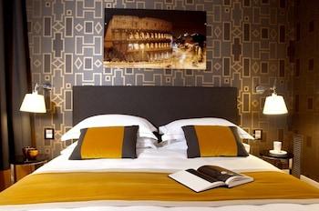 Hotel - Mood 44