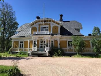 Värdshuset Lugnet