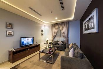 Boudl Al Fakhria - Living Area  - #0