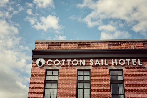 . The Cotton Sail Hotel, Tapestry Collection By Hilton