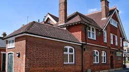 The Osney Arms Guest House