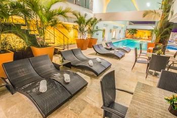 Hotel - GHL Hotel Grand Villavicencio