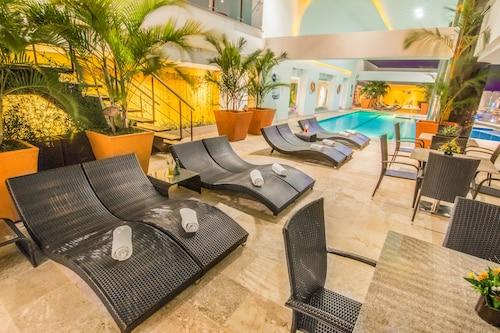 . GHL Hotel Grand Villavicencio