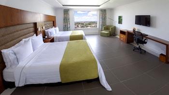 Standard İki Ayrı Yataklı Oda, 2 Çift Kişilik Yatak