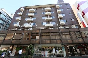 Hotel - Tokyo Ueno Youth Hostel