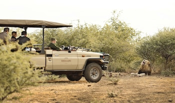 Rhulani Safari Lodge - Exterior  - #0
