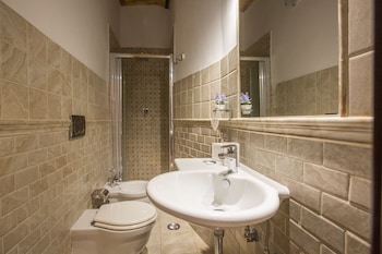 Residenza Sistina - Bathroom  - #0