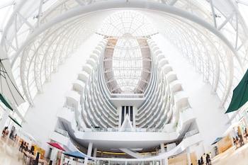 ホテル 京セラ