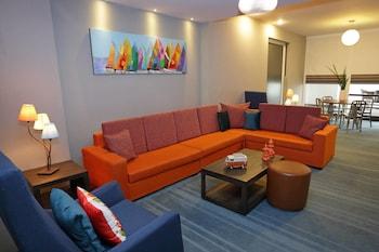 Hotel - Aloft Panama
