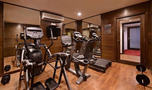 Leisure Inn Grand Chanakya, Jaipur