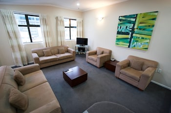 Hotel - Aspect Apartments