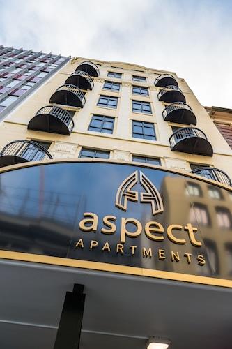 . Aspect Apartments