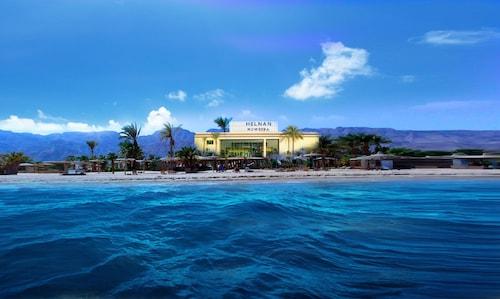 Helnan Nuweiba Bay Resort, Nuweiba'