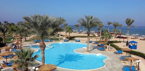 . Nuweiba Club Resort
