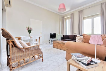 Panorama Ripetta - My Extra Home - Living Room  - #0