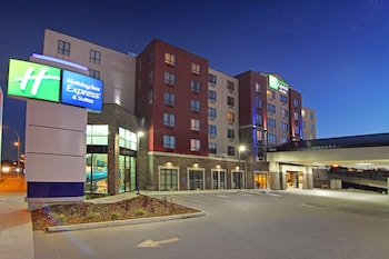 Hotel - Holiday Inn Express & Suites Calgary NW - University Area