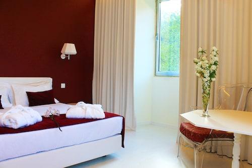 . HD Duecitânia Design Hotel