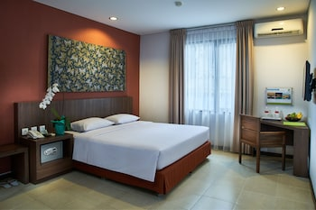 Hotel - Praja Hotel